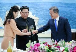 북미회담을 성사시킨 이유들, 김정은에 대한 국제정치 평가의 변화