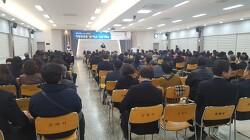 """공민배 폭탄선언 """"경남도민방송국 설립"""""""