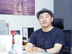 한 사람이 온다는 것은 - CD열전 #10. 김경회 CD 인터뷰