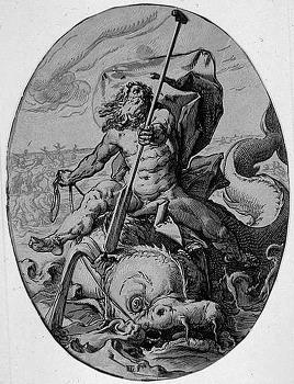 318. Epimetheus