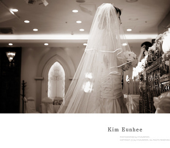 Kim Eunhee (라온제나 + 천년부페웨딩홀 일산점)