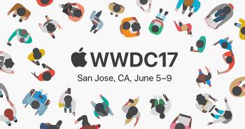 WWDC 2017 주요 내용 (영상 편집자를 위한)