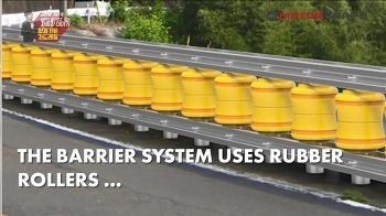 가드레일에 따른 교통사고 결과!! 안전한 도로주행을 위한 정도산업의 가드레일의 특징