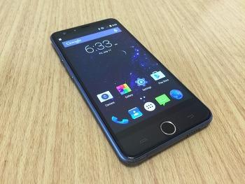 아이폰 6 Plus?, Be Touch 2 리뷰