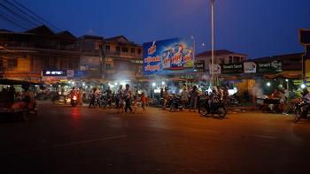 KAMPONG CHNANG, CAMBODIA (캄퐁 치낭, 캄보디아)