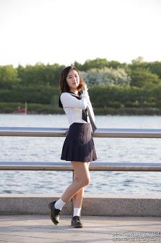 리얼걸 프로젝트(Real Girls Project) 일산 호수공원