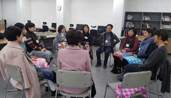 서울사이버대학교 가족상담학과를 소개합니다