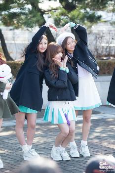 [PHOTO] 151211 러블리즈 팬미팅 by Girls Grapher