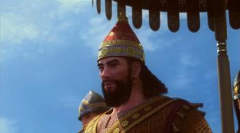 위대한 바빌론 (3부작)