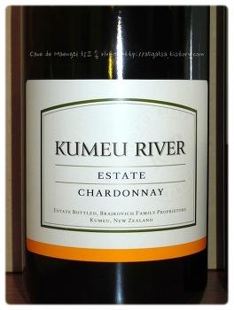 3대에 걸친 와인에 대한 열정으로 탄생한 와인 - Kumeu River Estate Chardonnay 2009
