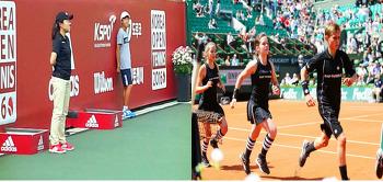 컨슈머 리포트 - 코리아오픈 테니스