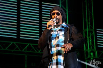 Unite all originals. Snoop Dogg Live in Seoul : 스눕독 내한공연 후기 2부