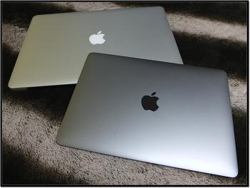 MacBook (Retina, 12-inch, Early 2015) :: 나는 왜 맥북을 구입하게 되었나