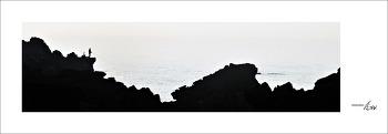 [제주] 용담해안도로 : 바다를 낚아..