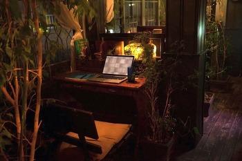 책을 좋아하는 사람들을 위한 도쿄의 독서 카페