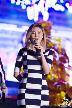 141010 제11회 추억의 7080 충장축제 - 마마무 by닥아