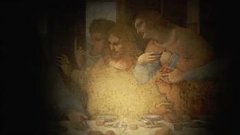 다빈치의 사랑법