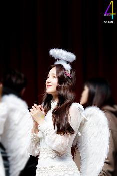 161204 모모랜드 영등포 팬사인회 낸시 by SinC