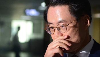 김재수 해임건의 수용불가 밝힌 청와대...명불허전 '불통' 박근혜