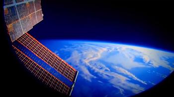 국제우주정거장 ISS