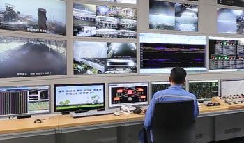 제철소 현장을 더욱 스마트하게 본다, Smart CCTV