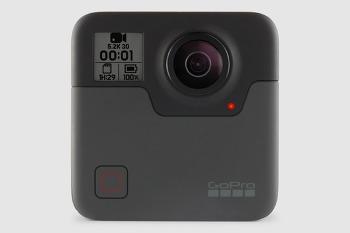 여행갈 때 딱! 360도 VR카메라! 고프로 퓨전