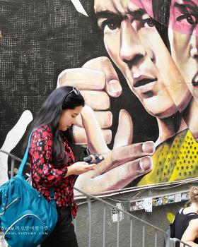 홍콩 스페셜리스트 한국 대표로 홍콩 다녀왔습니다! 3박 4일 프롤로그