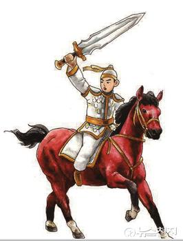 [한기총 교리에 대한 신천지 반박교리 II] (42) 계 6장 붉은 말과 검은 말