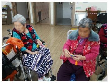 수성청소년봉사단 친한친구 12기 11월 활동