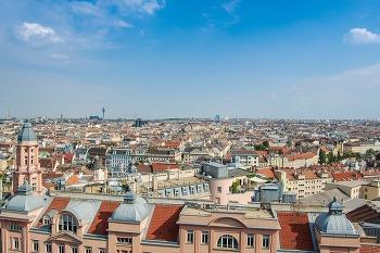 10월 해외여행지 추천 - 제철 맞은 유럽도시 비엔나