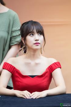 [2018.07.22] 하남 스타필드 트와이스 팬사인회