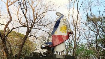 필리핀관광객들을 그리 반기지 않는 한국대사관