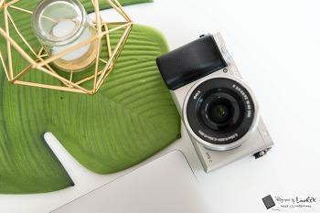 소니 A6000, 여전히 활용성 좋은 미러리스카메라