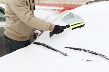 뚝 떨어진 기온, 한파에 대처하는 운전자의 자세는?
