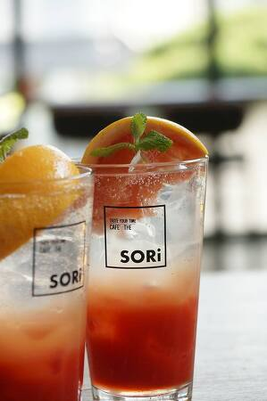 Cafe'The SORi_
