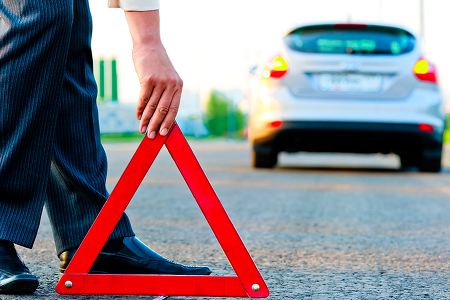 교통사과 발생 시 생명을 구하는 차량용 안전용품 BEST 5!