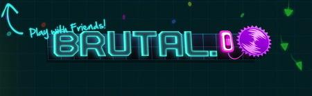 무료 멀티게임 - Brutal.io(브루타리오)