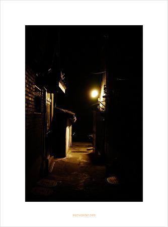 [SIGMA dp2 Quattro] 새벽 출근길