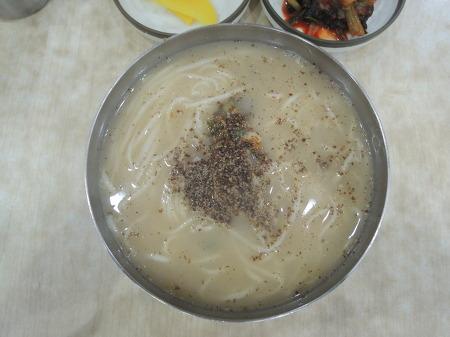 신도칼국수... 대전역 근처 칼국수 맛집... 3대 30년 착한가격 모범식당