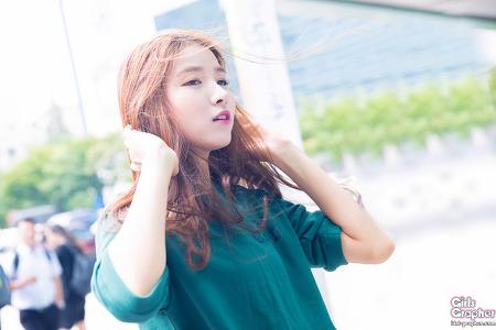 [PHOTO] 160727 파워타임 - 여자친구 소원 by Girls Grapher
