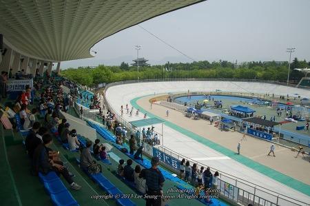 제42회 전국소년체육대회 대구에서 열려