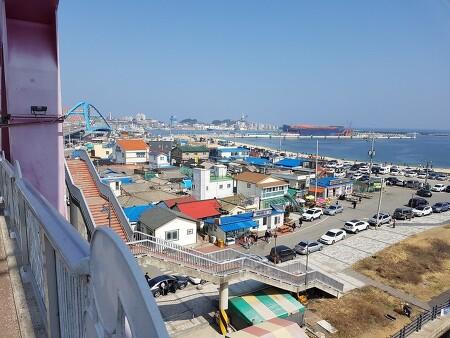 '통일은 동해선을 타고' 조의 속초 여행기 ④ : 아바이 마을