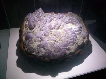130817-울산 울주 자수정동굴