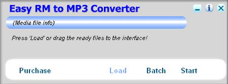 [Exploit] BufferOver Flow - Easy Rm to MP3 Converter