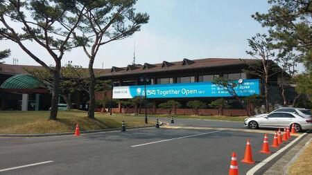 연장, 재연장의 멋진 경기가 펼쳐진 삼천리 Together Open 2107 후기