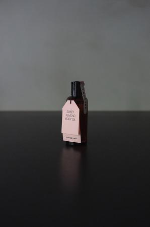 디노 비누 바디오일 (Sweet Almond Body Oil)