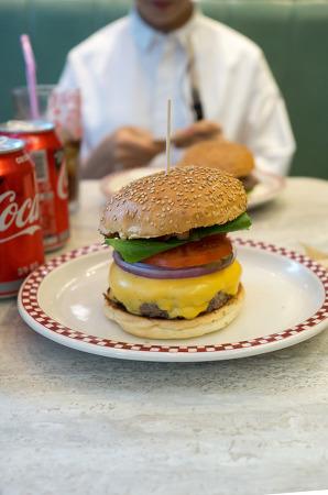 190908 _ 광화문 D타워 '브루클린 더 버거 조인트 Brooklyn the Burger Joint'