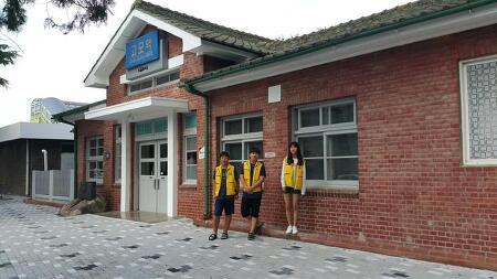 * 수성가족봉사단 문화재지킴이 8월 개별활동