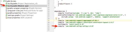 안드로이드 - 3. 회원 데이터베이스 구축