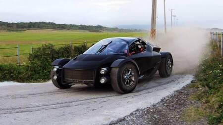 테슬라 로드스터보다 빠른 대만의 EV 슈퍼카